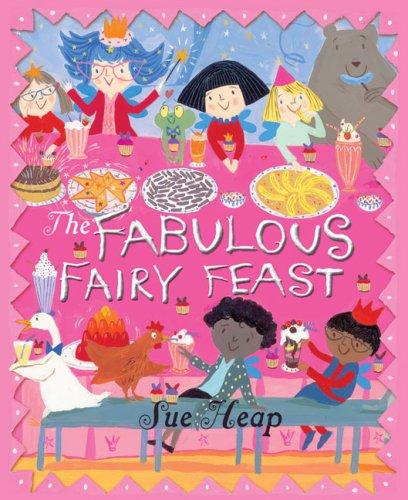 9781405236430: The Fabulous Fairy Feast