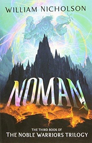 9781405237222: Noman