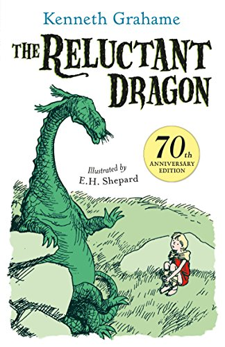 9781405237291: The Reluctant Dragon