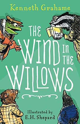 9781405237307: The Wind in the Willows