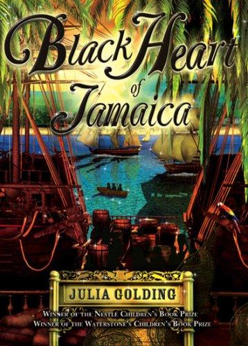 9781405237574: Black Heart of Jamaica (Cat Royal)