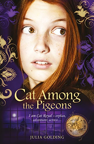 9781405237598: Cat Among the Pigeons (Cat Royal)