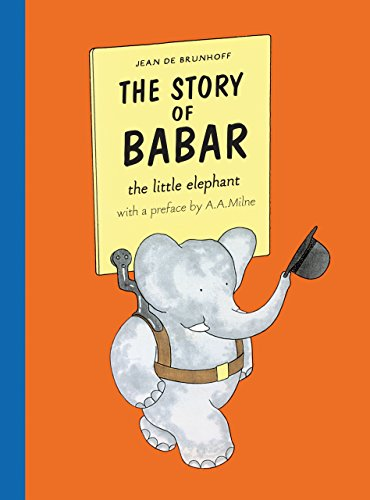 9781405238182: The Story of Babar