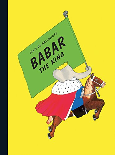 9781405238199: Babar the King