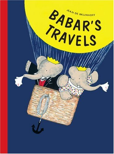 9781405238205: Babar's Travels