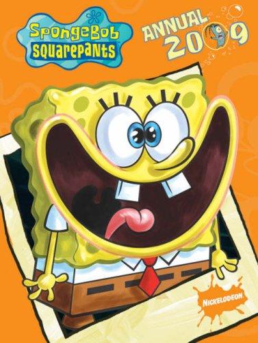 9781405239073: SpongeBob Squarepants Annual 2009
