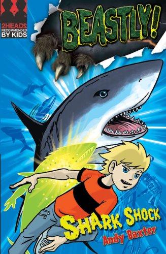 Shark Shock: Andy Baxter