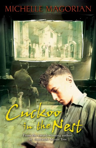 9781405239578: Cuckoo in the Nest