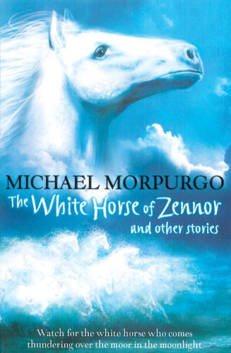 9781405239639: The White Horse of Zennor and Other Stories