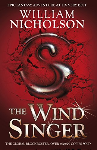 9781405239691: The Wind Singer (The Wind on Fire Trilogy)