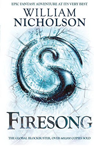 9781405239714: Firesong (The Wind on Fire Trilogy)