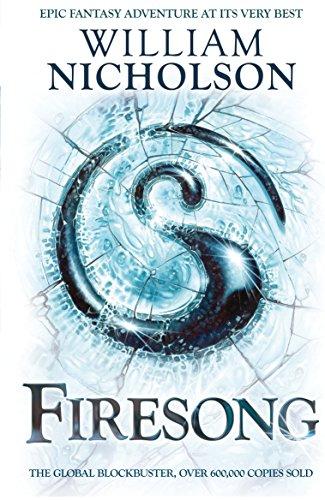 9781405239714: The Wind on Fire Trilogy: Firesongno. 5 (Wind on Fire (Paperback))