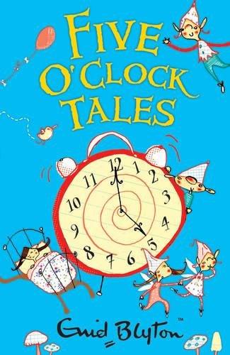 9781405239721: Five O'clock Tales