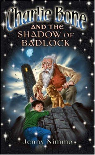 9781405240451: Charlie Bone and the Shadow of Badlock (Children of the Red King)