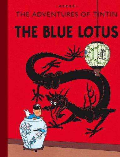9781405240703: Blue Lotus