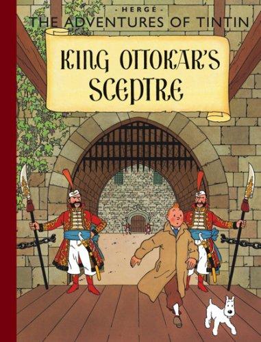 9781405240734: King Ottokar's Sceptre