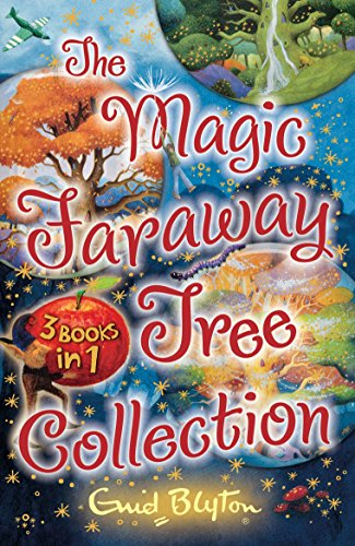 9781405240925: The Magic Faraway Tree Collection: 3 Books in 1