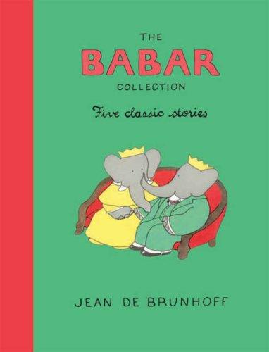 9781405241137: The Babar Treasury