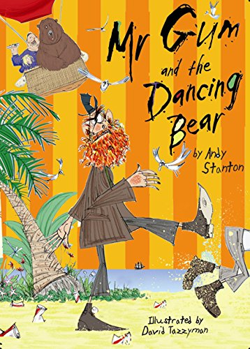 9781405241793: Mr Gum and the Dancing Bear
