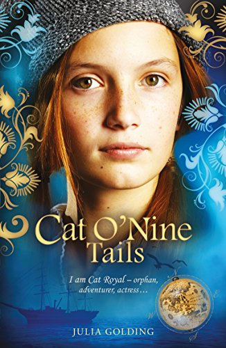 9781405241854: Cat O'Nine Tails (Cat Royal Adventure)