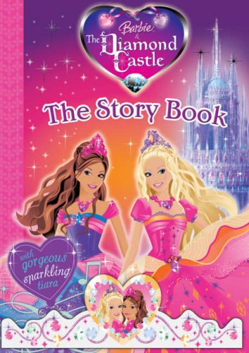 9781405241977: Barbie and the Diamond Castle: Story Book
