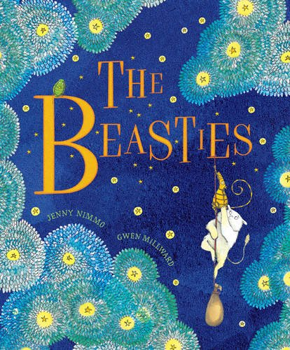 The Beasties: Nimmo, Jenny