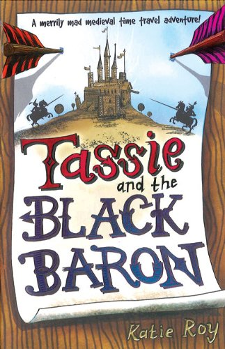 9781405242318: Tassie and the Black Baron