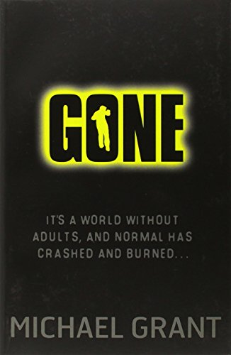 9781405242356: Gone (The Gone Series)