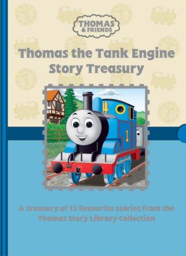 9781405242912: Thomas the Tank Engine Story Treasury (Thomas & Friends)