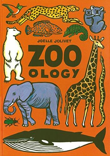 9781405243407: Zoo-Ology