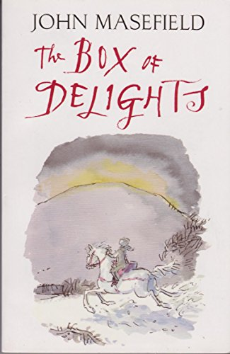 9781405244459: The Box of Delights