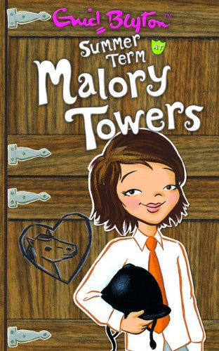 9781405244732: Summer Term at Malory Towers (Malory Towers (Pamela Cox))