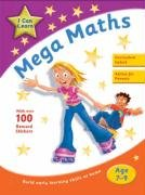 9781405244893: Mega Maths (I Can Learn)
