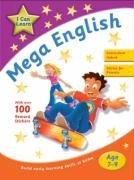 9781405244909: Mega English (I Can Learn)