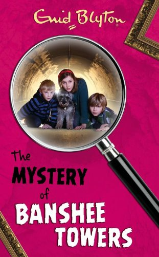 9781405245661: The Mystery of Banshee Towers