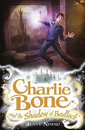 9781405245869: Charlie Bone and the Shadow of Badlock