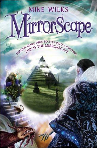 9781405245876: Mirrorscape