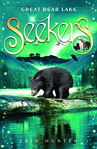 9781405246101: Great Bear Lake (Seekers)