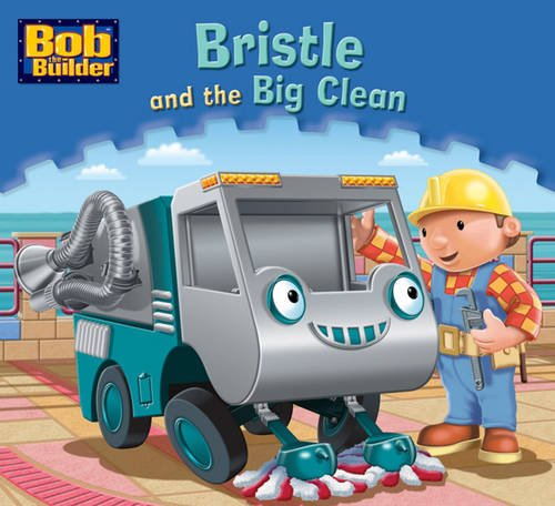Bristle and the Big Clean (Bob the Builder): VARIOUS