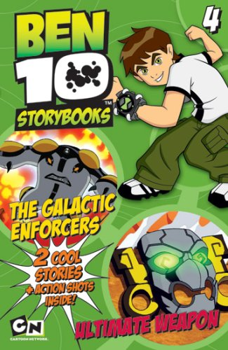 Galactic Enforcers And The Ultimate Weapon: Participantes, Varios