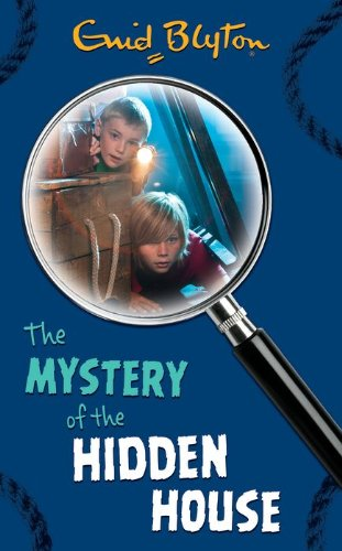 9781405247146: The Mystery of the Hidden House