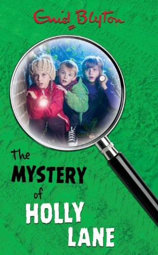 9781405247153: The Mystery of Holly Lane