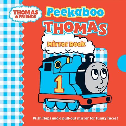 9781405247269: Peekaboo Thomas