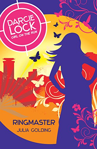 9781405247344: Ringmaster (Girl on the Run)