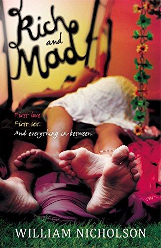 Rich and Mad: Nicholson, W.