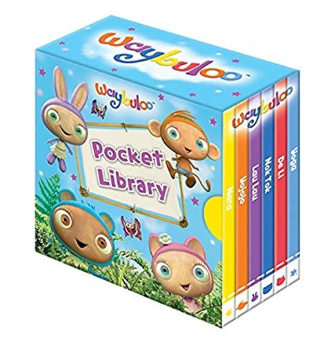 9781405247498: Waybuloo Pocket Library