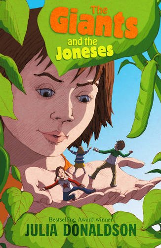 9781405247603: The Giants and the Joneses