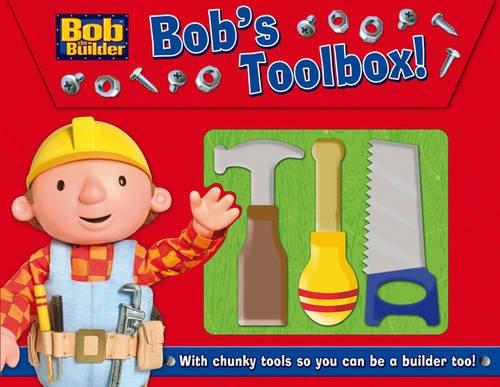 9781405247825: Bob's Toolbox! (Bob the Builder)