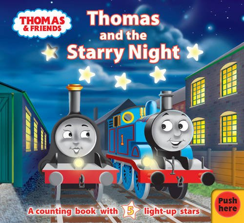 9781405247979: Thomas and the Starry Night (Thomas & Friends)