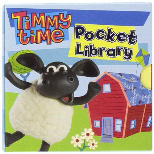 9781405248372: Timmy Time Pocket Library